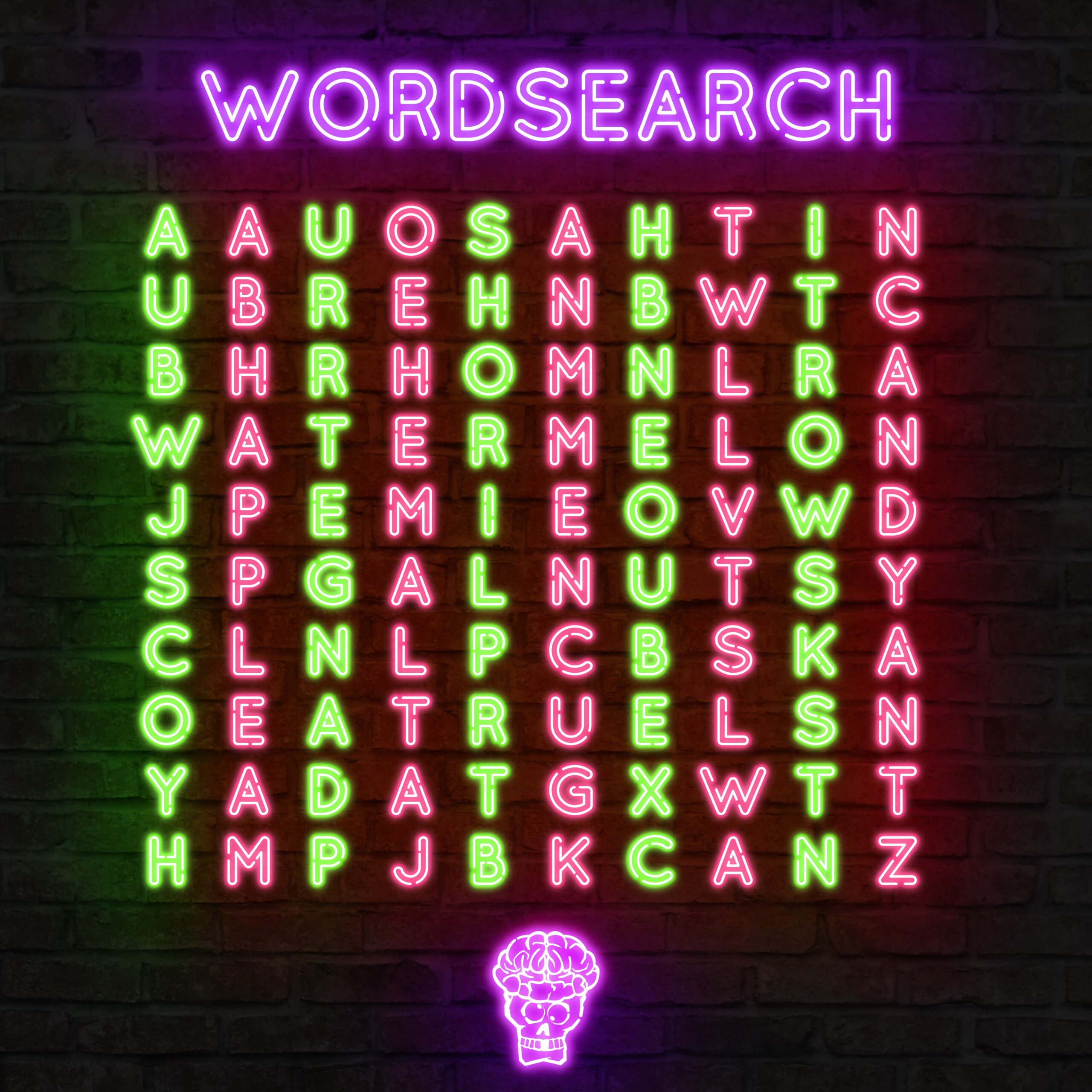 WORDSEARCH apple candy watermelon 01 min